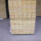 保溫隔熱防火岩棉複合板