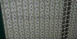 不锈钢编织网过滤网轧花网厂家异型轧花装饰网