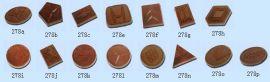 手工巧克力模具
