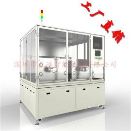 软包锂电池5V20A80通道热压化成PIEF设备