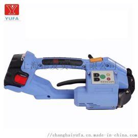 电动塑钢带打包机T-200,捆扎机打包机,免扣塑钢带打包机