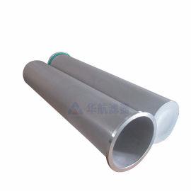 不锈钢烧结滤芯 耐高温耐腐蚀五层烧结网滤芯