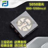 峰景5050RGB金线