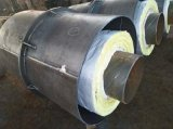 山西钢套钢保温管, 钢套钢直埋式保温管