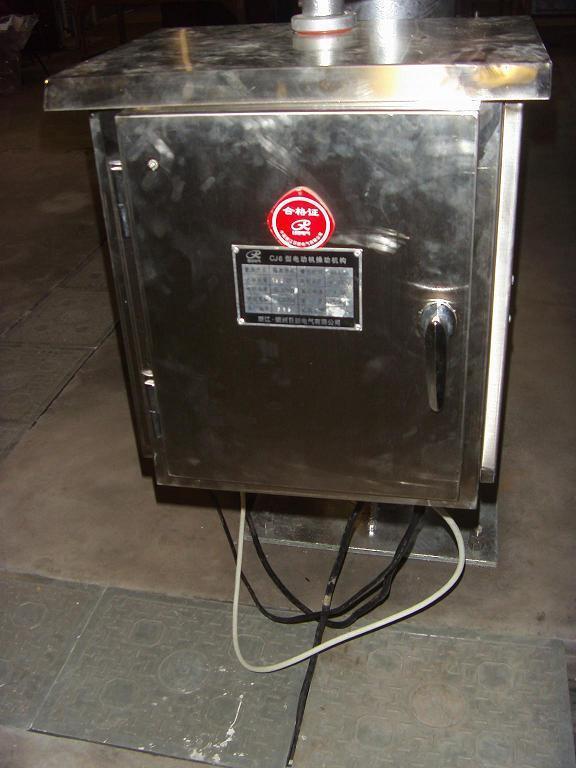 GW4-110户外高压交流隔离开关