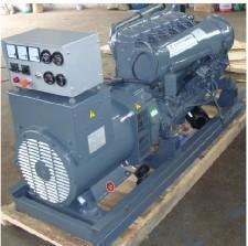 30kw风冷柴油发电机、道依茨发电机组