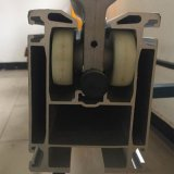 定制鋁合金軌道 鋁軌懸臂吊 鋁合金KBK組合起重機 鋁軌龍門架