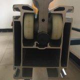 定製鋁合金軌道 鋁軌懸臂吊 鋁合金KBK組合起重機 鋁軌龍門架