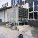 徐州冷却塔厂家直销 本研BY-N方形逆流冷却塔 印染厂配套冷却水塔