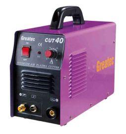逆变空气等离子切割机(CUT40)