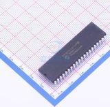 微芯/PIC16F874A-I/P 原裝