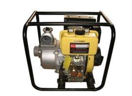 2.3.4寸柴油水泵