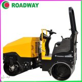 路得威振動壓路機壓路機RWYL52C小型駕駛式手扶式壓路機廠家供應液壓光輪振動壓路機煙臺市