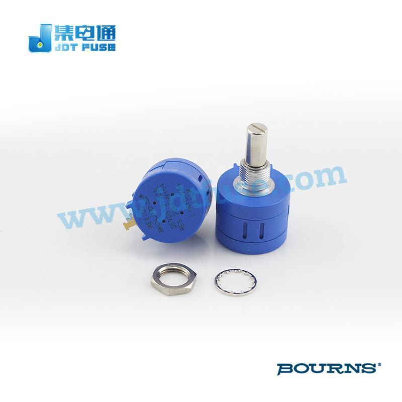原裝(伯恩斯)可調電位器3590S-2-203L
