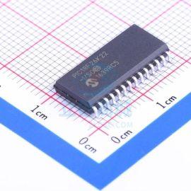MICROCHIP(美国微芯)/PIC18F26K22-I/SO 管装 微控制器 原装