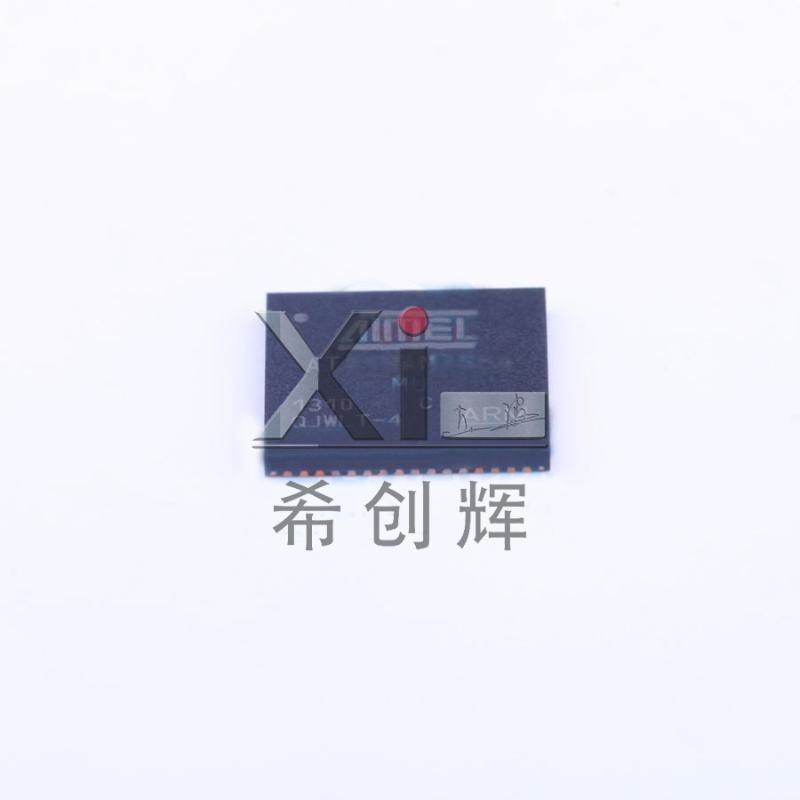 AT91SAM7S64C-MU-999微控制器 原