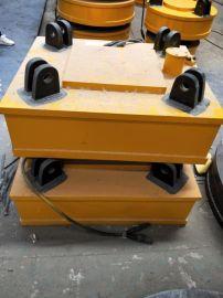 磁铁废钢电磁吸盘  磨床专用电磁铁