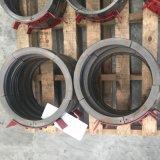 0.5T生铁导绳器  防爆排绳器  电动葫芦导绳器