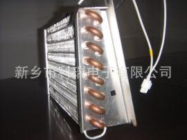 KRDZ供應銅管帶加熱管的無霜蒸發器圖片型號規格