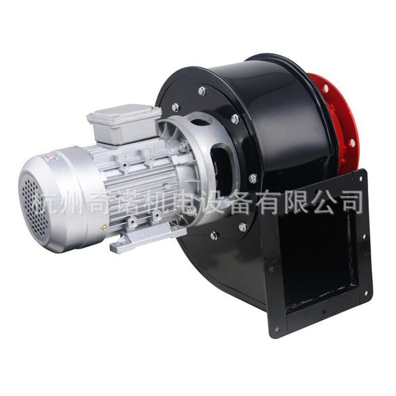 风冷加长轴小型锅炉高温风机 Y5-47高温风机