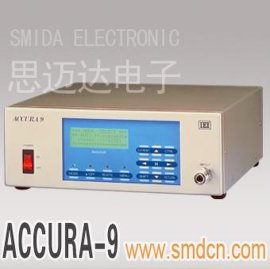 LED大功率/平面光源高精度自动压力补偿式自动点胶机(ACCURA-9)