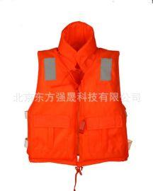 厂家批发成人牛津款救生衣船用工作户外漂流 可加印LOGO