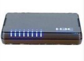 全國聯保 華三 H3C S1208D-A 8口全千兆桌面式交換機 替代S1208D