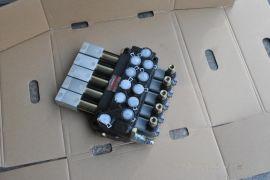 QZM45-5-Z系列支腿多路阀