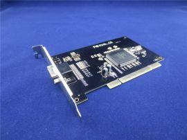 HV6204SC PCI系列4路采集卡
