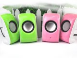 綠鶴 迷你音響 數位迷你音響 電腦音響USB迷你音響