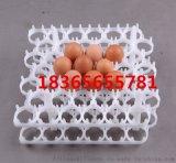 塑料蛋托厂家 新型塑料鸡蛋托 塑料鸡蛋托图片