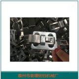 弹簧插销/钢边箱配件/钢带箱弹片