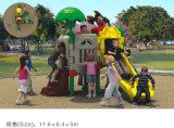 深圳兒童滑梯鞦韆組合,深圳玩滑梯
