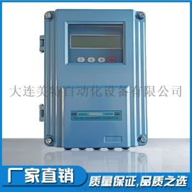 TDS100壁挂式超声波流量计生产厂家