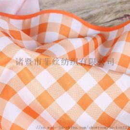 符合出口欧洲外贸品质涤纶防水桌布