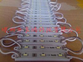 5730贴片模组 LED发光模组   亮LED发光字模组