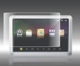 厂家直销汽车GPS保护膜,GPS导航仪屏幕保护膜