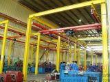 山东德鲁克厂家直销 KBK型3.5t柔性梁悬挂起重机 桥式起重机