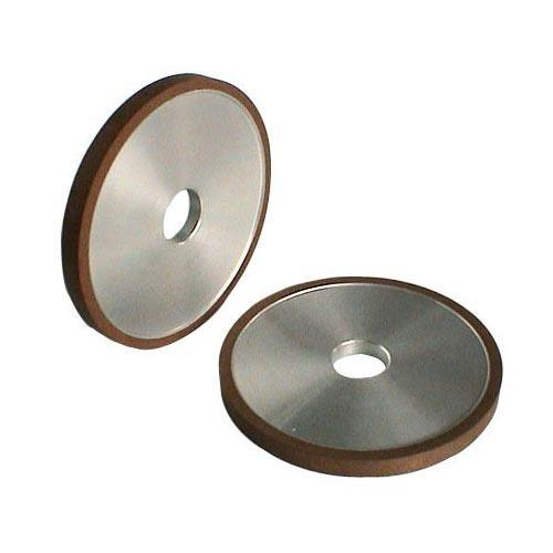 磨硬质合金专用金刚石树脂砂轮 碳化钨TiC精磨