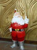 供應耶誕節聖誕樹聖誕老人 雕塑樹脂玻璃鋼工藝品