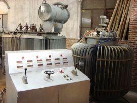 立式屏蔽泵维修