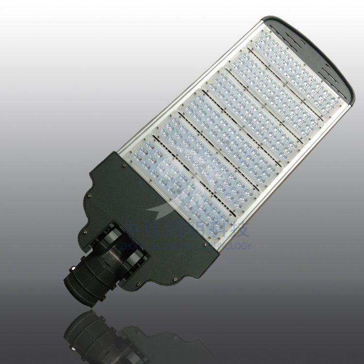 供应led路灯180W可调角度摸组路灯