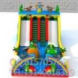 充气城堡 迪士尼城堡长期供应