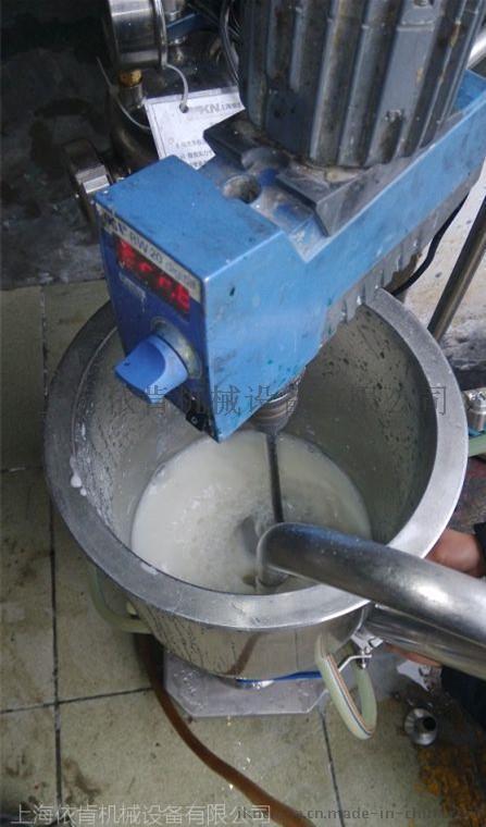 蒙脱石研磨分散机, 蒙脱石胶体磨,蒙脱石均质机