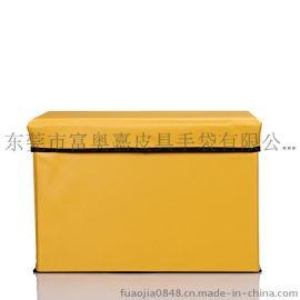 厂家批发 纯色家居收纳盒 收纳凳、储物箱