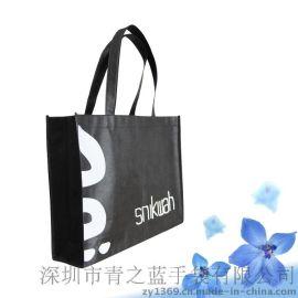 宣传广告礼品无纺布购物袋厂家