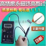 上海亨通HT20永磁铁高斯计表面磁场测试仪