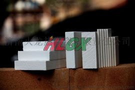 无石棉硅酸钙板工业炉保温隔热材料