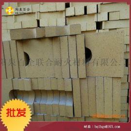 厂家直销 山西阳泉 标准异型高铝砖 异型粘土砖 耐火砖