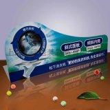 PVC彩印廣告展示牌